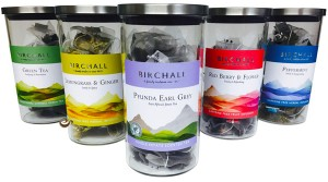 Birchall Award Winning Premium Teas - Starter Kit